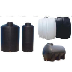 PVC-Πλαστικές Δεξαμενές