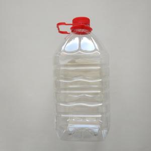 Μπουκάλια Πλαστικά