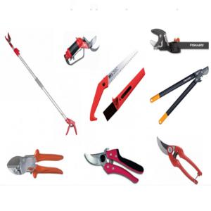 Εργαλεία Κλαδέματος